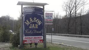 The Mason Jar review