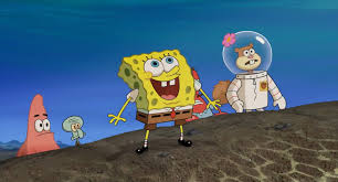 """""""The SpongeBob Movie: Sponge Out of Water"""" is totally fine"""