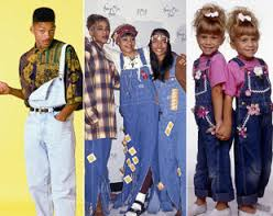Trending over time: 1980s through today