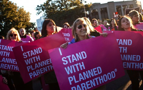 Attack on planned parenthood