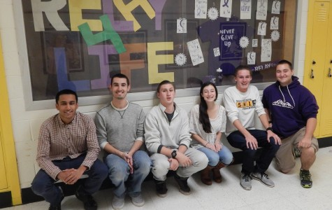 West Milford Twp. High School's Relay for Life Teams Ramp Up