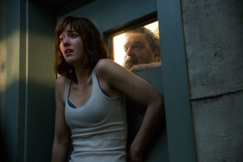 """10 Cloverfield Lane"" is a satisfying, suspenseful thriller"