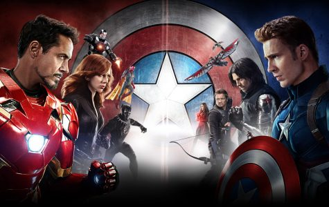 """Captain America: Civil War"" captivates audiences"