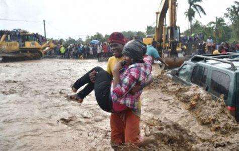Hurricane Matthew claims many lives