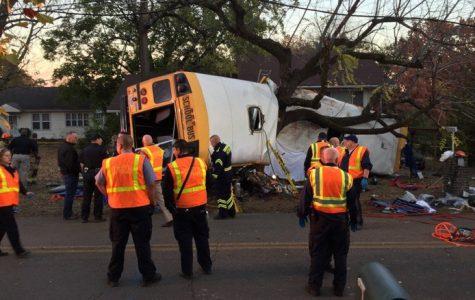 Chattanooga bus driver kills six children in crash