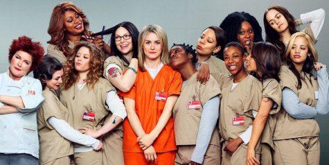 Best Netflix shows to binge watch over break