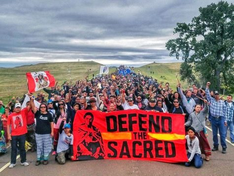 Why I stand with Standing Rock: Op-Ed