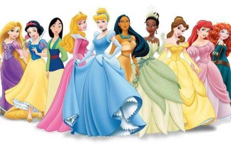 Disney Princesses get a makeover