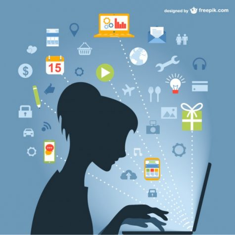 Social media affecting society