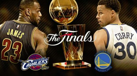 The NBA Finals will not disappoint