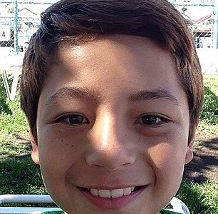 12-year-old male cheerleader dies