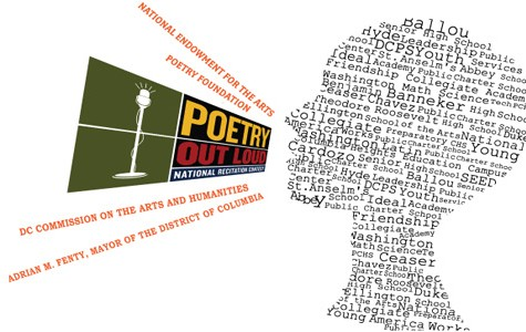 First annual Poetry Out Loud a success