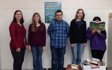 Journalism class earns second place ranking in Scholastic Press Association annual contest