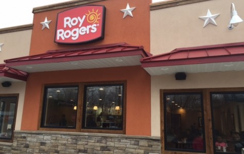 New Roy Rogers is a better option
