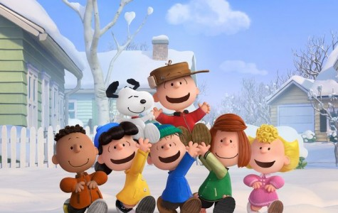 """Peanuts"" brings back fond memories"