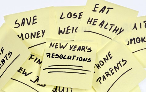 New Year's resolutions and why we never keep them