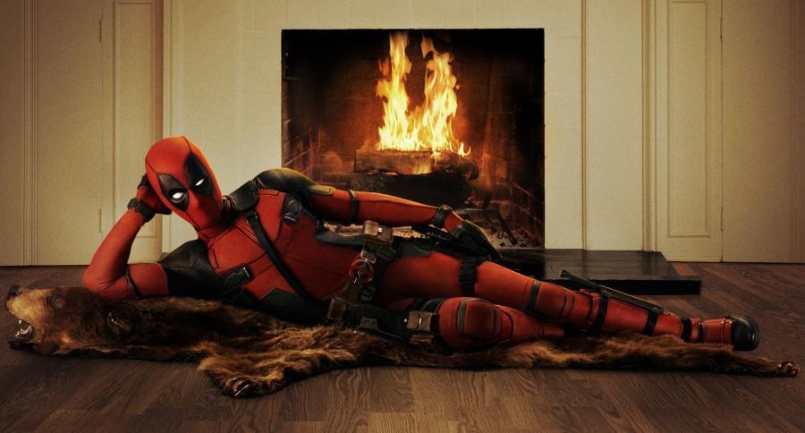 Deadpool+kills+the+box+office