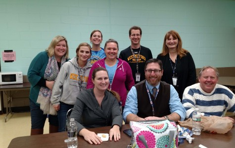 West Milford teachers score big on lottery!