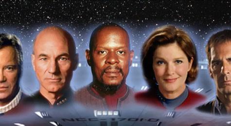 """Star Trek"" will return to television in 2017!"