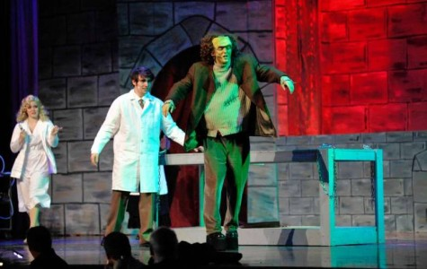 """Young Frankenstein"" is a monster hit"