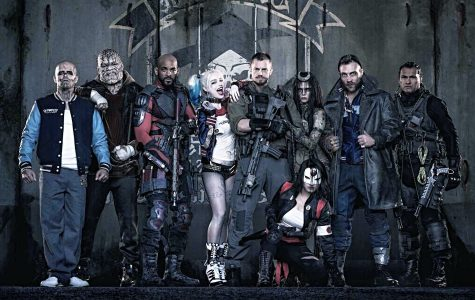 """Suicide Squad"" crushes DC's hopes and dreams"
