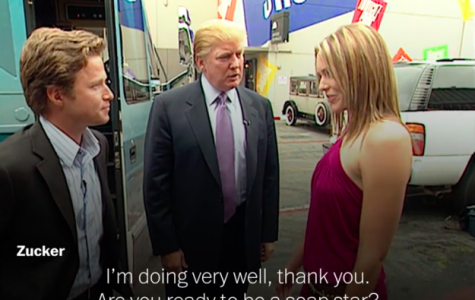 """Access Hollywood"" Video reveals Trump's misogyny"