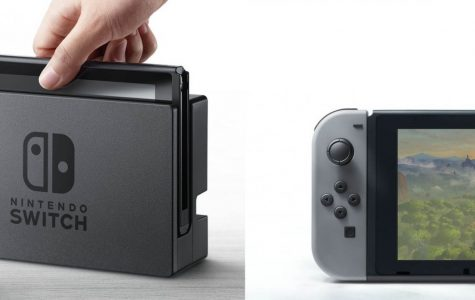 Nintendo announces new gaming console