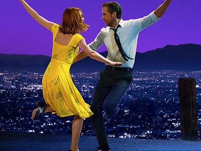 """La La Land"" lifts spirits"