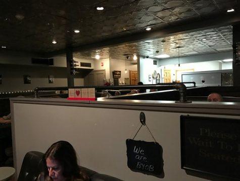 New restaurant spices up Bearfort