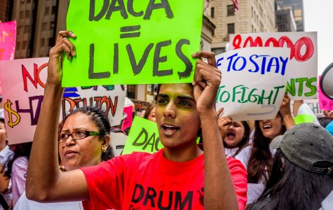 Waking from a dream: DACA Revoked