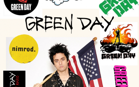 Green Day is still rockin' the house