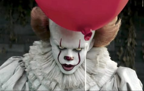 "Review: ""IT"" doesn't clown around"