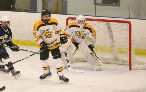 Highlander hockey starts slow