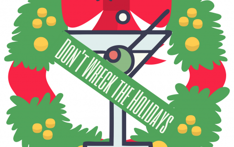 Don't WRECK the Holidays.