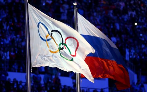 Olympic scandal: Russian athletes to compete under neutral flag