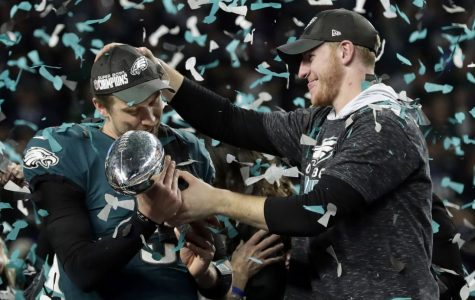 Eagles fly away with the Lombardi