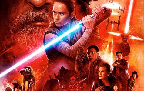 """Star Wars: The Last Jedi"" disappoints fans"