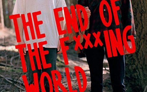"Review: ""The End of the World"" starts an arc"