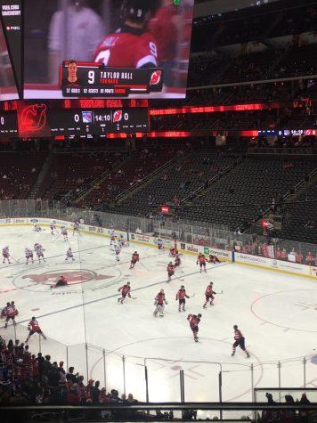 Devils season off to a fiery start