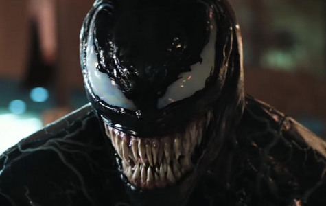 """Venom"" hits home with audiences"