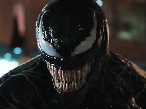 """""""Venom"""" hits home with audiences"""