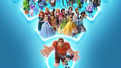 "Review: ""Ralph Breaks the Internet""wrecks box offices"