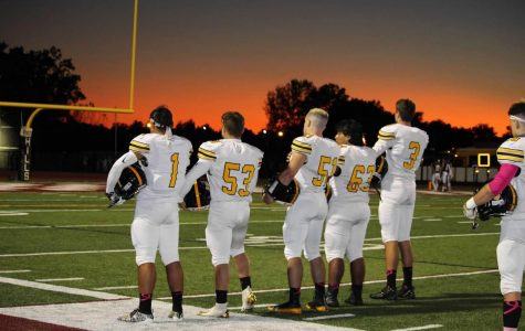 Football looks to build legacy