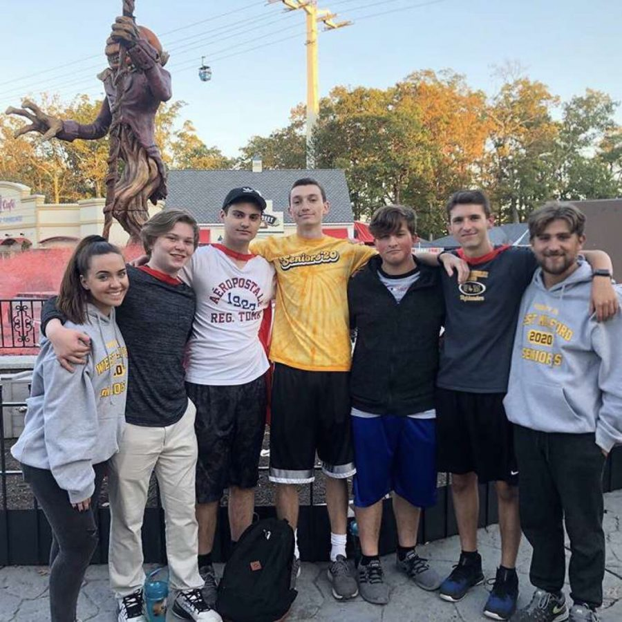 A night at Fright Fest: Spooky or silly?