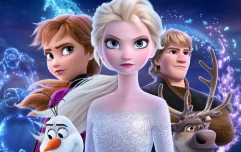 """Frozen II"" should be left out in the cold"