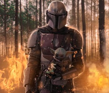 """Mandalorian"" is the show everyone's been hunting for!"