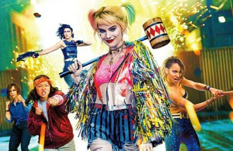 Birds of Prey was one of the best films of this year!  https://thirdeyecomics.com/tag/harley-quinn/