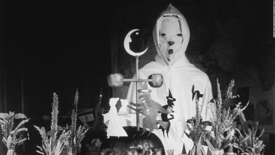 The+History+of+Halloween