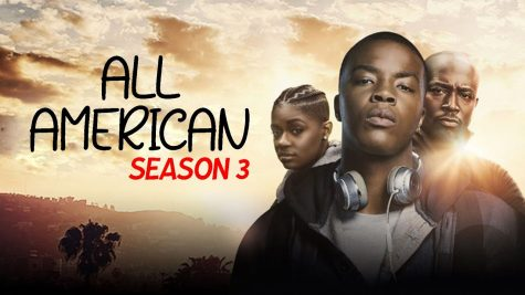 """All American"" season three is a touchdown *contains spoilers*"