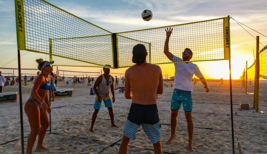 The best yard games to cure summer break boredom
